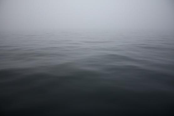 Brouillard de Bréhat