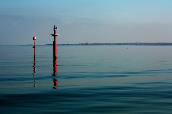 Baie des Veys