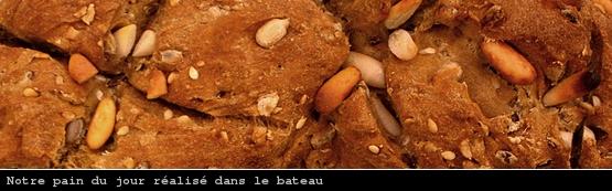 Du pain fait sur Oléo