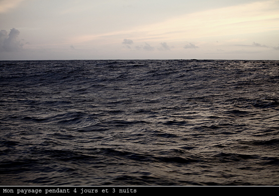 En mer dans le Gascogne