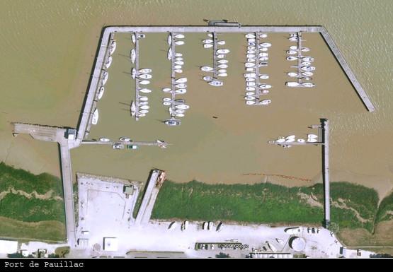 Port de Pauillac
