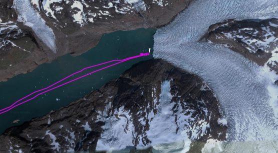 farvel-glacier